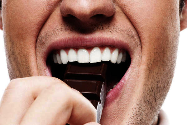 How can I get rid of sugar cravings?