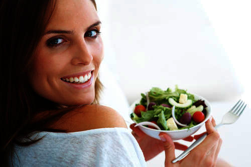 Is a gluten free diet more nutritious than a normal det?