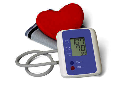 Can you describe the physiology of low blood pressure?