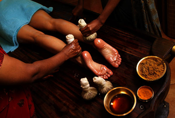 Help please! is Ayurveda a useful form of medicine?