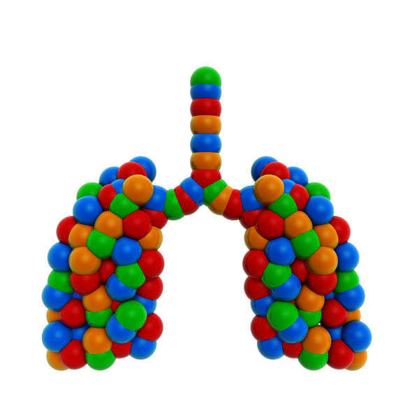 How probable is it to get lung cancer when you don't smoke?