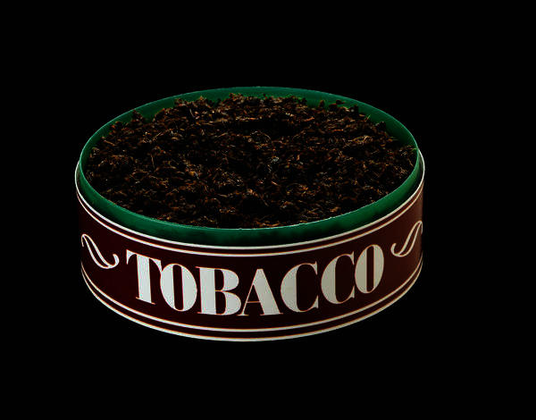 Can chewing tobacco help prevent cancer?