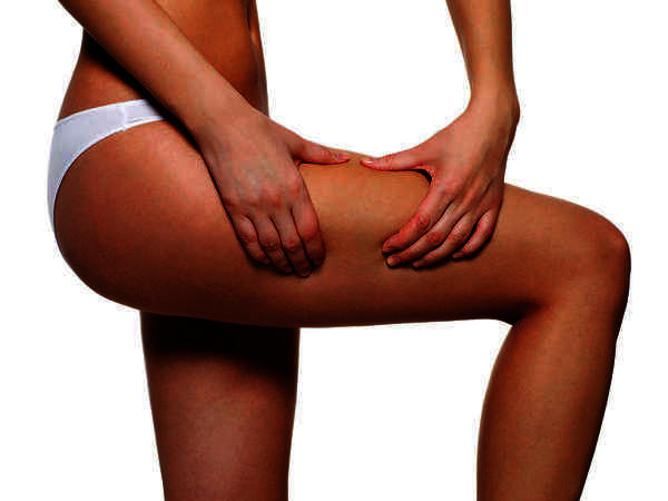 What is the best combination of diet and exercise to get rid of cellulite?