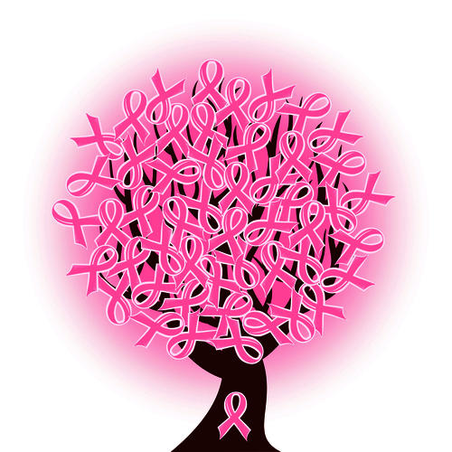 Today my mother was diagnosed with breast cancer and her mother died from breast cancer. What are the chances of my sisters and i developing cancer?