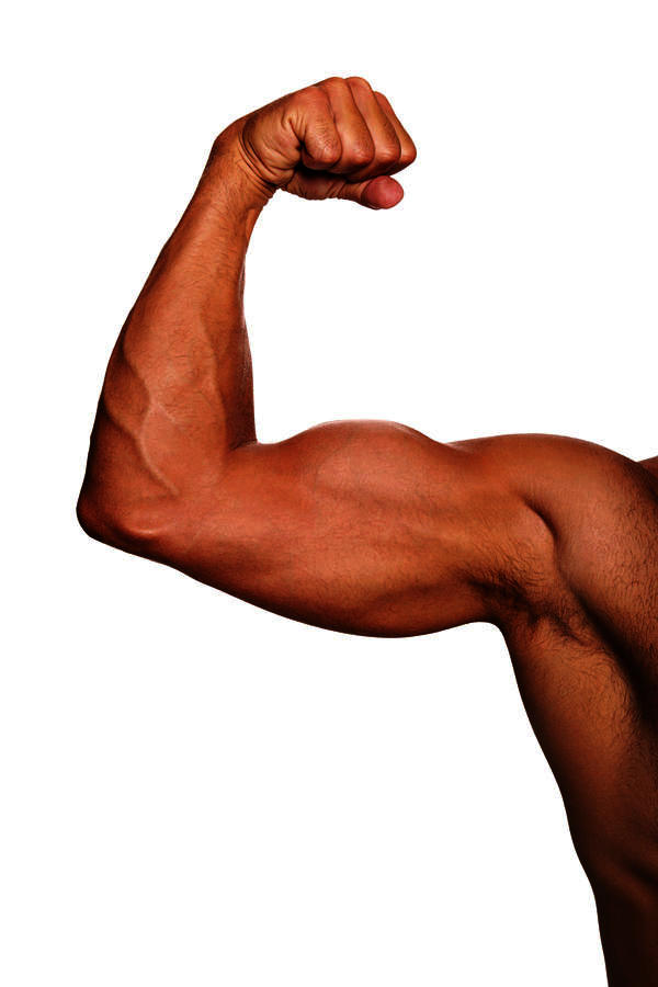 Can there be a way to expand your ribcage or gain mass on pecs if your ectomorph?