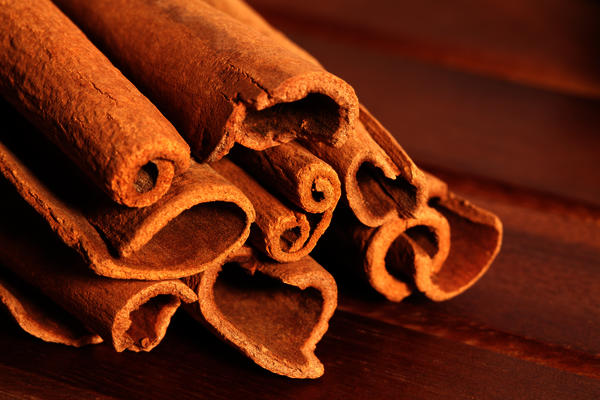 Is cinnamon & honey good to take?