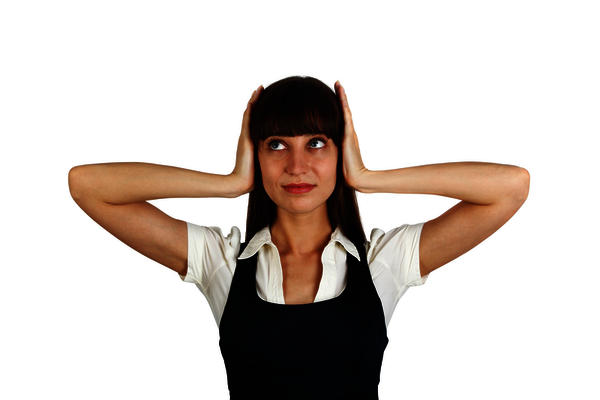 What are the usual indicators of severe anxiety?