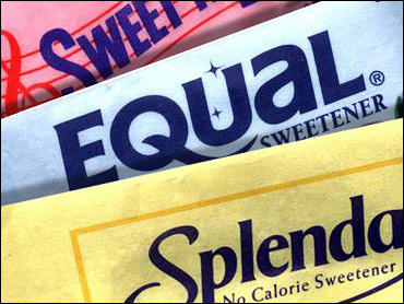 Could you tell me what are known side effects of using alternatives to sugar?
