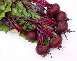 Beetroot causes a numbness of my tongue why?