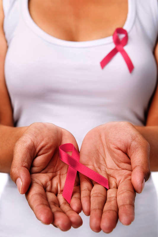 What are the chances of surviving breast cancer?