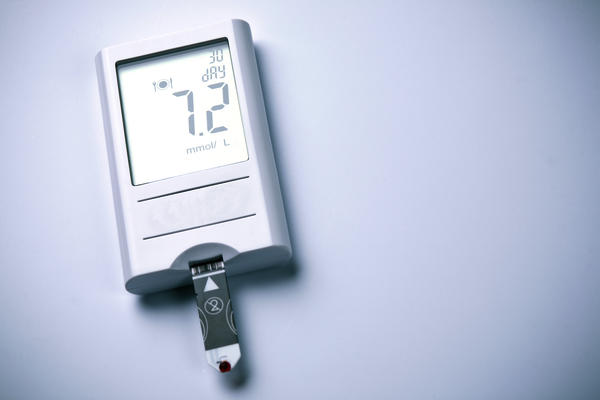 Is the result from home blood sugar testing accurate?