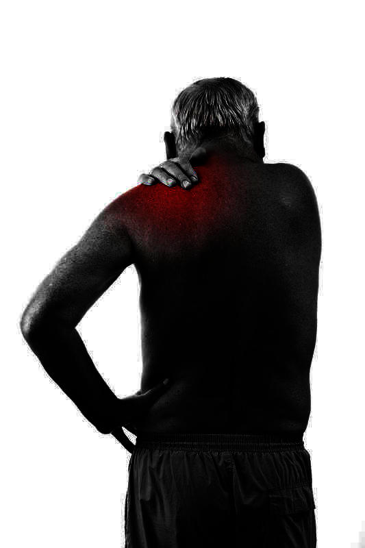 What are some symptoms of tendonitis in your shoulder?