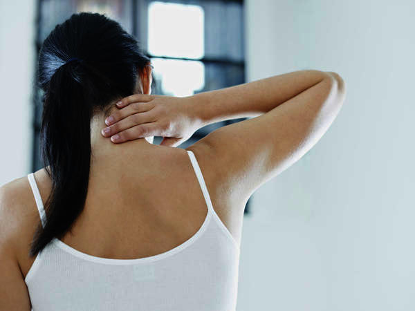Why do my side hurt by my breast?