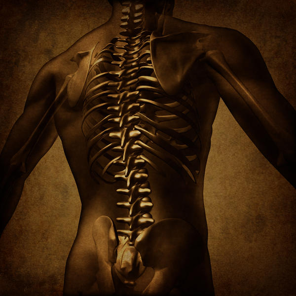 When a neurologist give you a thorough evaluation and want to put a needle trough  your spinal cord what do it mean and what he or she is looking for?