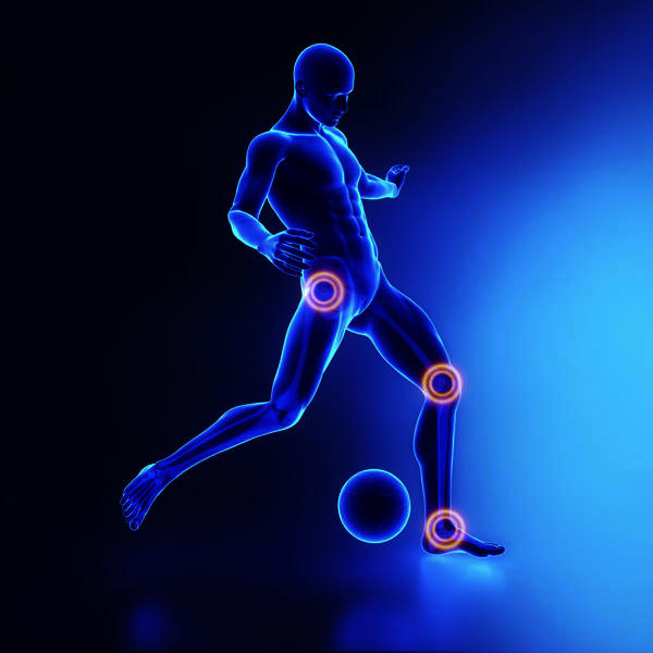 How fast does post traumatic arthritis set in?