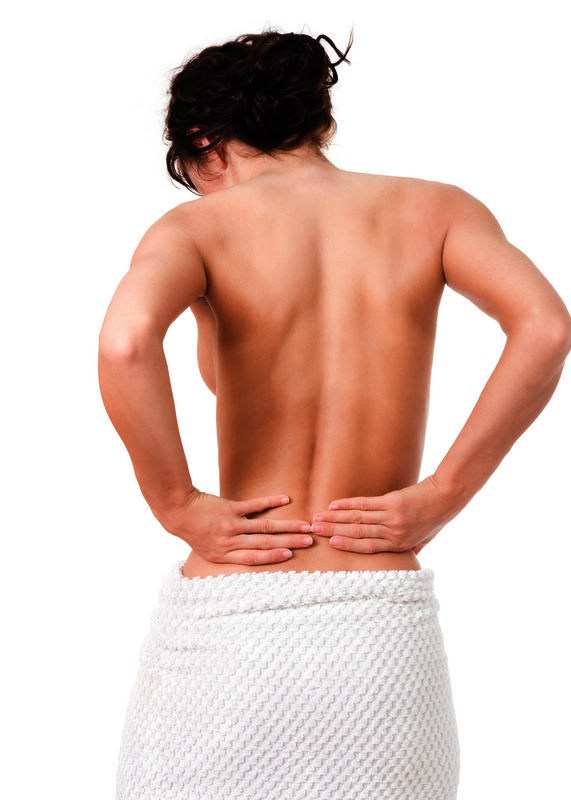 How common is it for a lipoma on your back to cause a lot of pain that wraps around and palpable size difference between l and r side of your back?