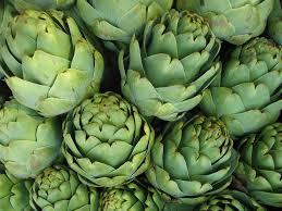 Are artichokes good for you if you have haemochromotosis?