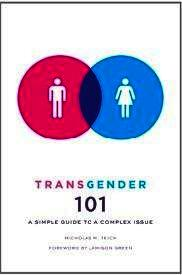 What to do if i don't want to be transgendered. Is there anyway to stop or at least suppress the symptoms?