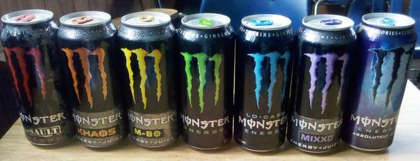 Do energy drinks ever cause any heart problems? Can you have too many?