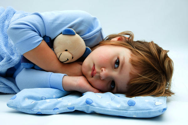 Antimicrobial pillow for kids safe?