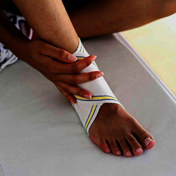 Is physical therapy needed after lunate dislocation?