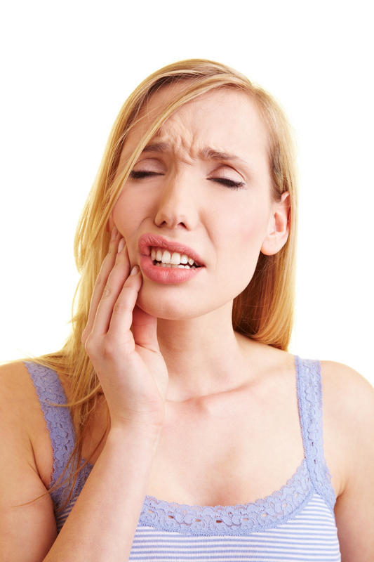 Will penicillin treat tooth ache?