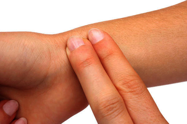 Lower heart rate variability turns women off