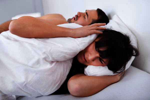 Sleep disturbances in adults, what is the  treatment for it?