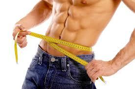 How can you reduce body fat percentage for male?