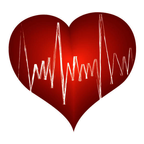 Is dolo neurobion bad for patient with heart problem?