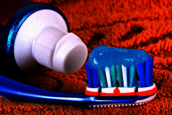 What is considered the number one toothbrush for gum disease?