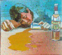 Alcoholic ketoacidosis is it a quick, painless death for those people?