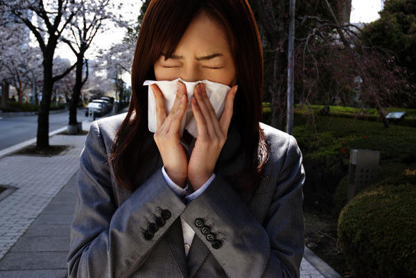 Why do my muscles ache when I have the flu?