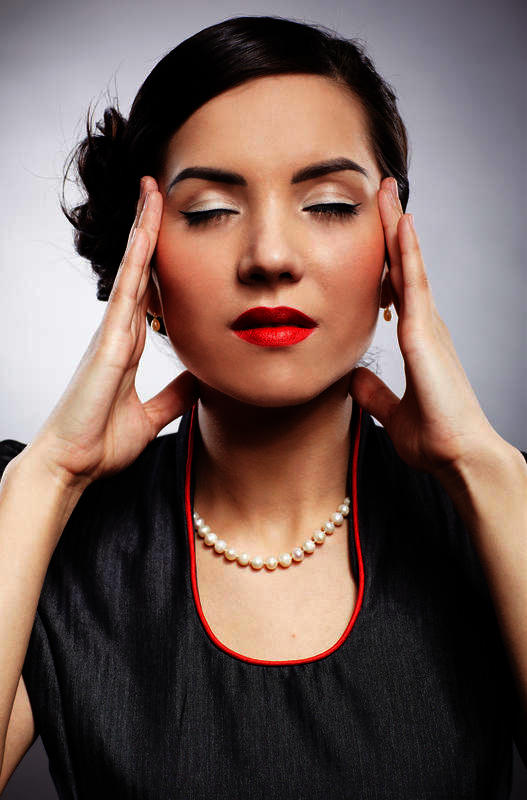 What is cure for migraine?