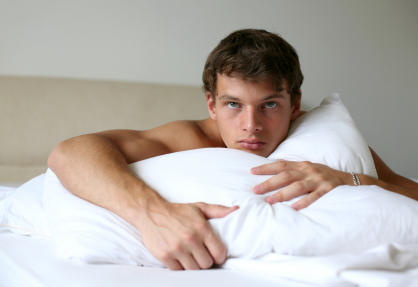 I don't like sex.. And i'm a guy. Is there something wrong with me?