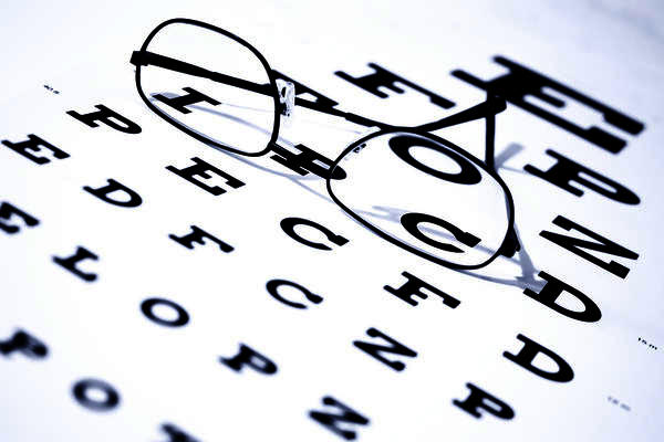 Does taking extra d improve your eyesight? I was taking it cause my bones were brittle and now when i needed new glasses my eyesight is better, why?