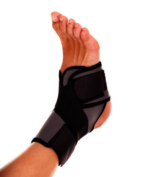 Broke my ankle in july with ligament damage. Just got the ok to surf again in about a month. Is it to soon or should I look into getting a ankle brace?