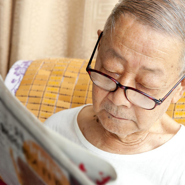 Are anxiety and dementia symptoms identical?