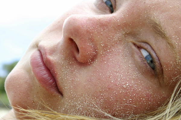 Can you get broad nose with basal cell nevus syndrome? What are the other symptoms?