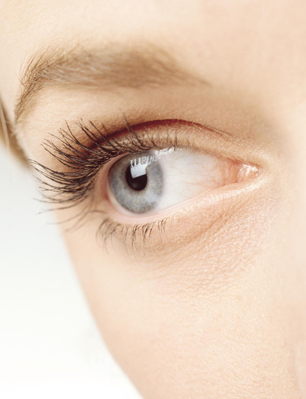 When you cut your eyelashes, does that really make them grow longer?