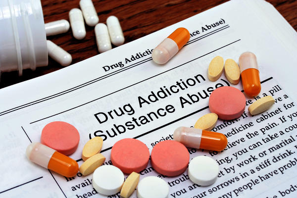 How will you counsel a drug addict?