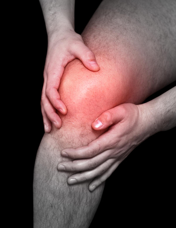 How to cure runners knee symptoms?
