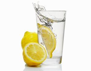 Does lemon water help liver and kidney function?