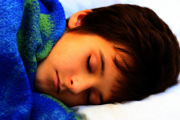 Is trazodone good for a 9 year old?