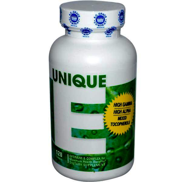 Is it safe to consume vitamin E 400 mg capsules on a regular basis for long term use.?