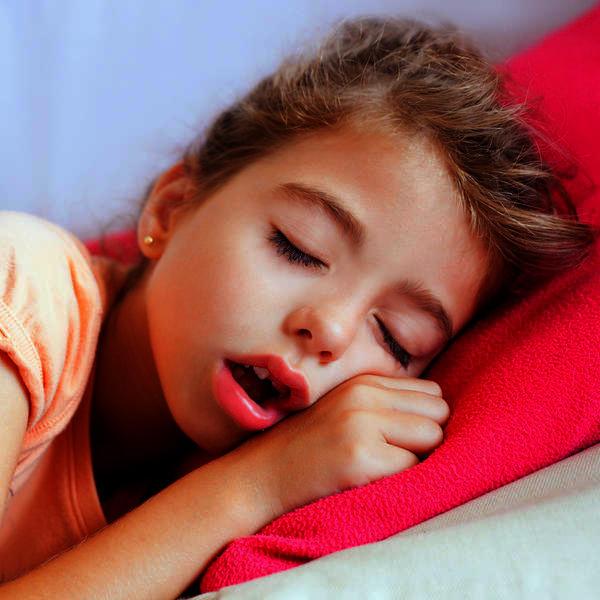 Dry Throat When Sleeping 71