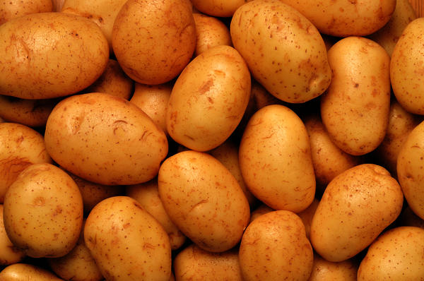 On two day prior procedure, to avoid vegetables. ..Is the potatoe considered a vegetable.