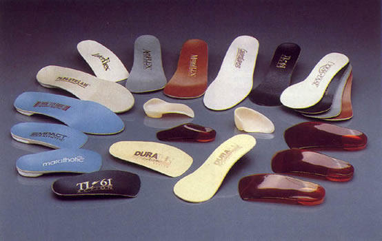 What is orthotics?