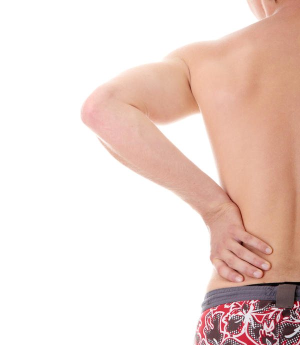 What is better for muscle spasms hot or cold packs?