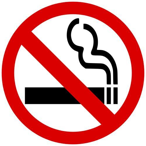 I've heard people saying a person who smokes cigarette should take high protein food regularly. Has anybody heard this?